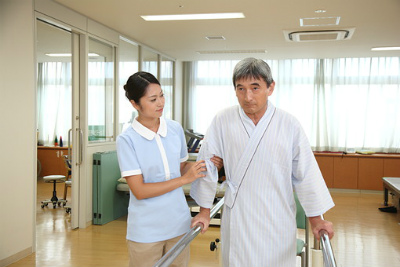 脳梗塞後遺症の訪問マッサージと訪問鍼灸は稲沢市と一宮市のカトウ治療院