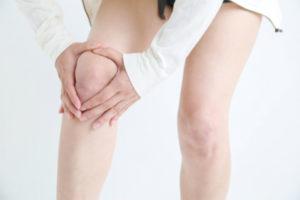 膝の痛みと訪問鍼灸【変形性膝関節症】