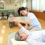 一宮市と稲沢市の訪問マッサージ・鍼灸のリハビリ