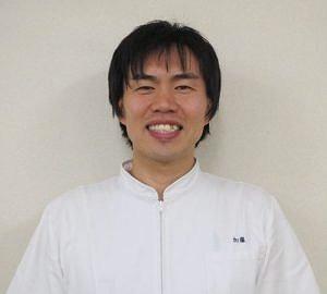 稲沢市と一宮市の訪問マッサージ・鍼灸のカトウ治療院(青葦治療院 訪問部)院長の加藤